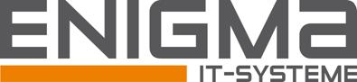 Logo: Enigma IT-Systeme